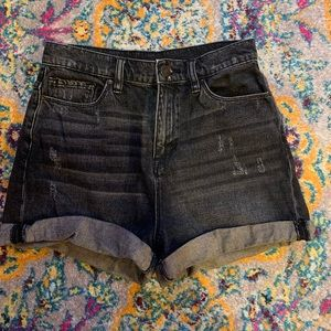 BDG Mom Shorts